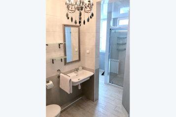 2-комн. квартира, 56 кв.м. на 4 человека, улица Игнатенко, Ялта - Фотография 3