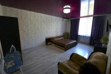 1-комн. квартира, 40 кв.м. на 5 человек, улица Айвазовского, Судак - Фотография 2