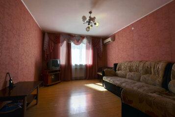 2-комн. квартира, 60 кв.м. на 6 человек, улица Айвазовского, Судак - Фотография 2