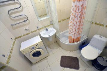 2-комн. квартира, 60 кв.м. на 6 человек, улица Айвазовского, Судак - Фотография 3