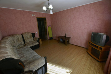 2-комн. квартира, 60 кв.м. на 6 человек, улица Айвазовского, Судак - Фотография 4