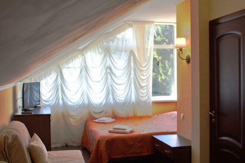 """Отель """"Grace Project Hotel"""", Заповедная улица, 3 на 18 номеров - Фотография 14"""