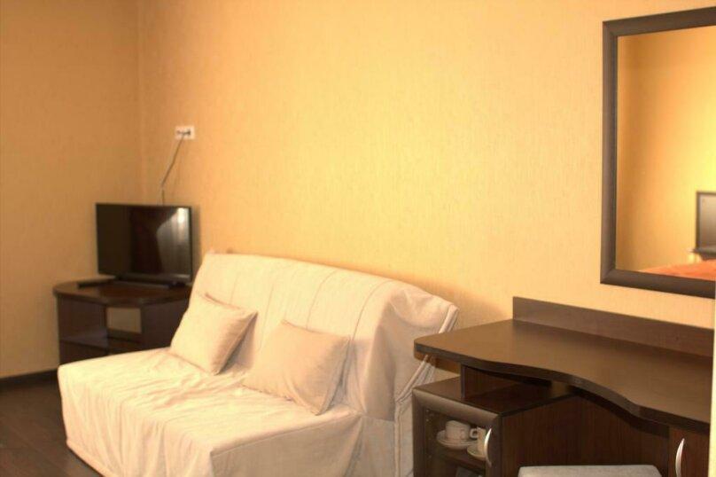"""Отель """"Grace Project Hotel"""", Заповедная улица, 3 на 18 номеров - Фотография 9"""