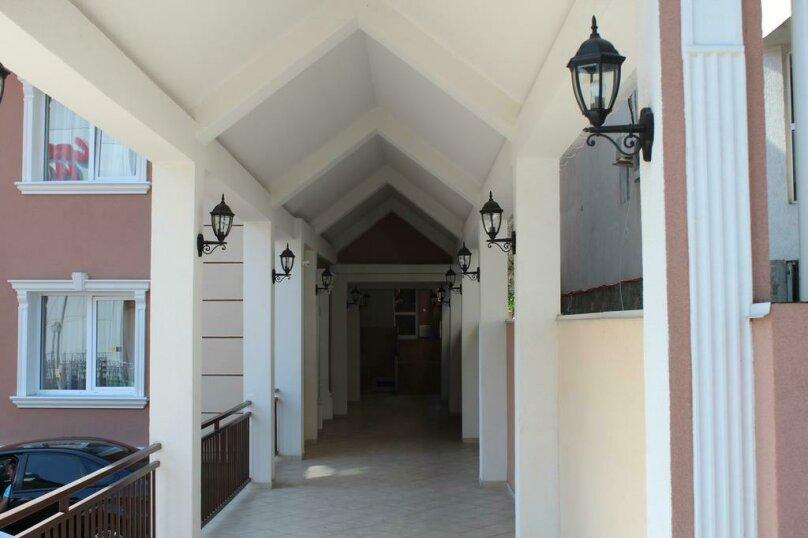 """Отель """"Grace Project Hotel"""", Заповедная улица, 3 на 18 номеров - Фотография 4"""