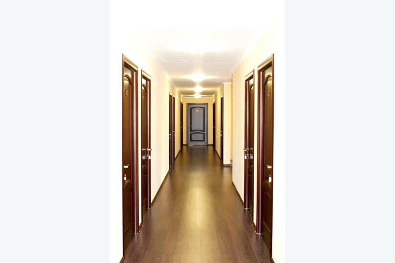 """Отель """"Grace Project Hotel"""", Заповедная улица, 3 на 18 номеров - Фотография 5"""