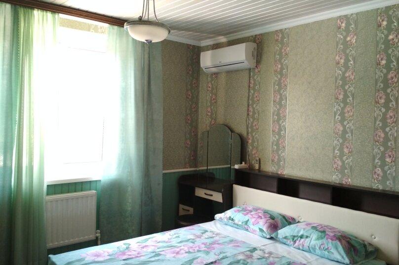 Отдельный коттедж с кухней , 80 кв.м. на 5 человек, 1 спальня, Ленина, 131, Кучугуры - Фотография 39