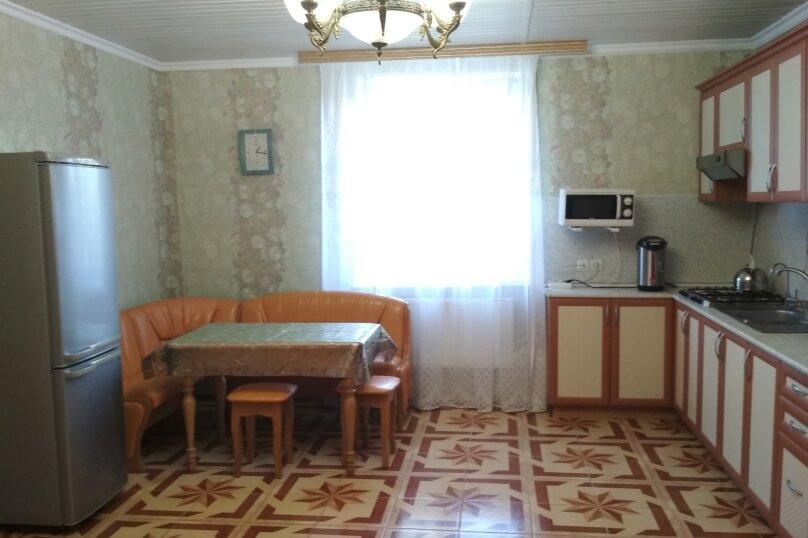 Отдельный коттедж с кухней , 80 кв.м. на 5 человек, 1 спальня, Ленина, 131, Кучугуры - Фотография 40