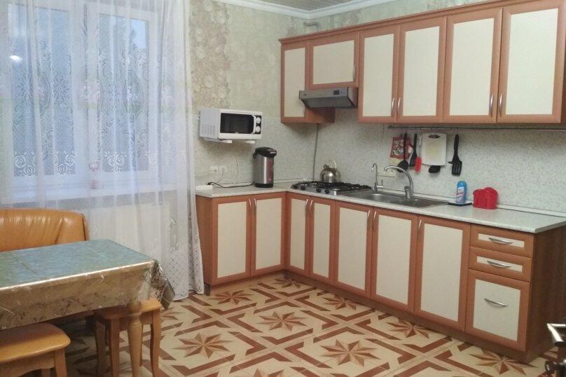 Отдельный коттедж с кухней , 80 кв.м. на 5 человек, 1 спальня, Ленина, 131, Кучугуры - Фотография 41