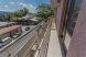 """""""Комфорт"""" 3х-местный, Пионерский проспект, Анапа с балконом - Фотография 4"""