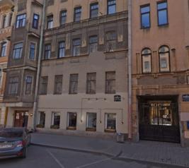 Гостевой дом, улица Жуковского, 45 на 7 комнат - Фотография 1