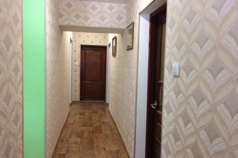 Дом под ключ, 100 кв.м. на 7 человек, 2 спальни, Кооперативная, 18, Черноморское - Фотография 18