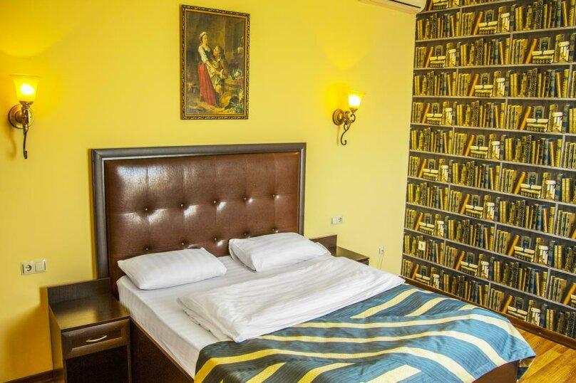 Отель MARTON Сказка, улица Красных Зорь, 117 на 17 номеров - Фотография 70