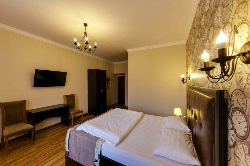 Отель MARTON Сказка, улица Красных Зорь, 117 на 17 номеров - Фотография 71