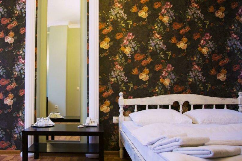 Отель MARTON Сказка, улица Красных Зорь, 117 на 17 номеров - Фотография 68