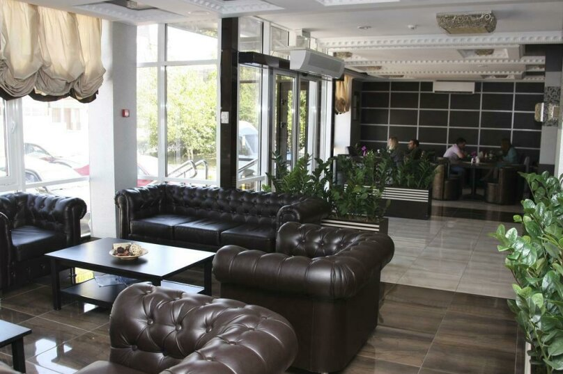 Отель MARTON Стачки, проспект Стачки, 107 на 52 номера - Фотография 4