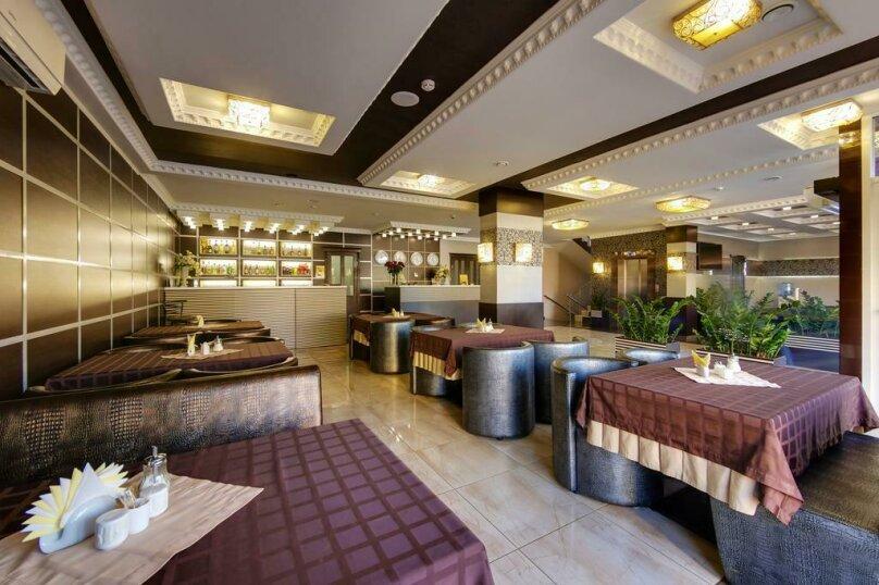 Отель MARTON Стачки, проспект Стачки, 107 на 52 номера - Фотография 5