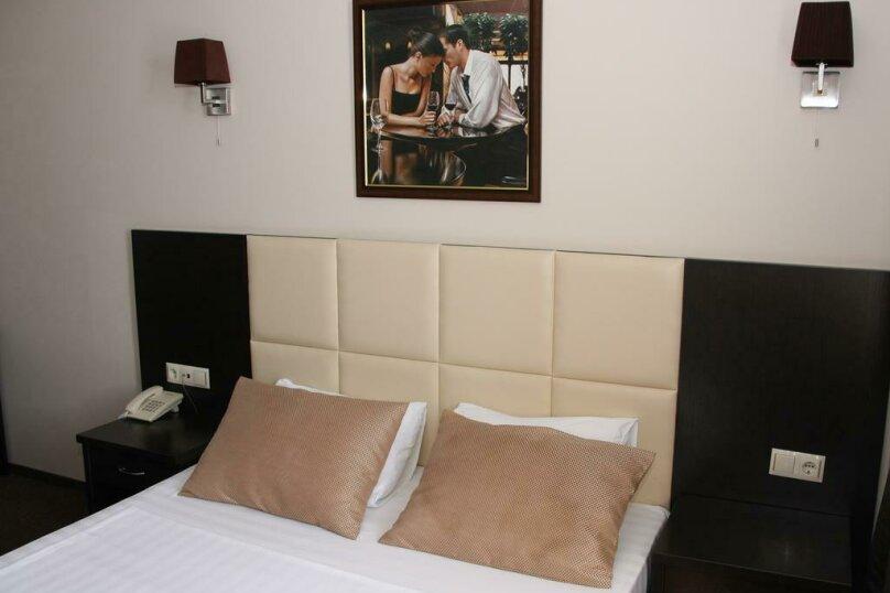 Отель MARTON Стачки, проспект Стачки, 107 на 52 номера - Фотография 57