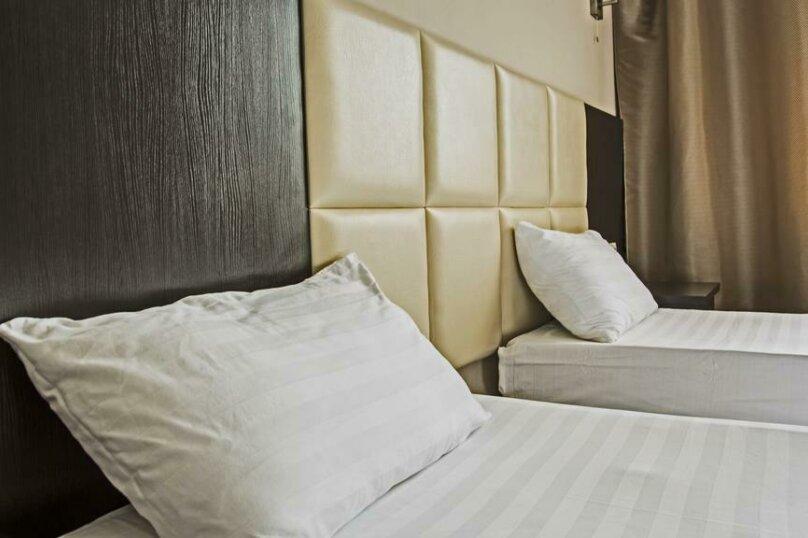 Отель MARTON Стачки, проспект Стачки, 107 на 52 номера - Фотография 53