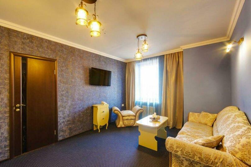 Отель MARTON Стачки, проспект Стачки, 107 на 52 номера - Фотография 47