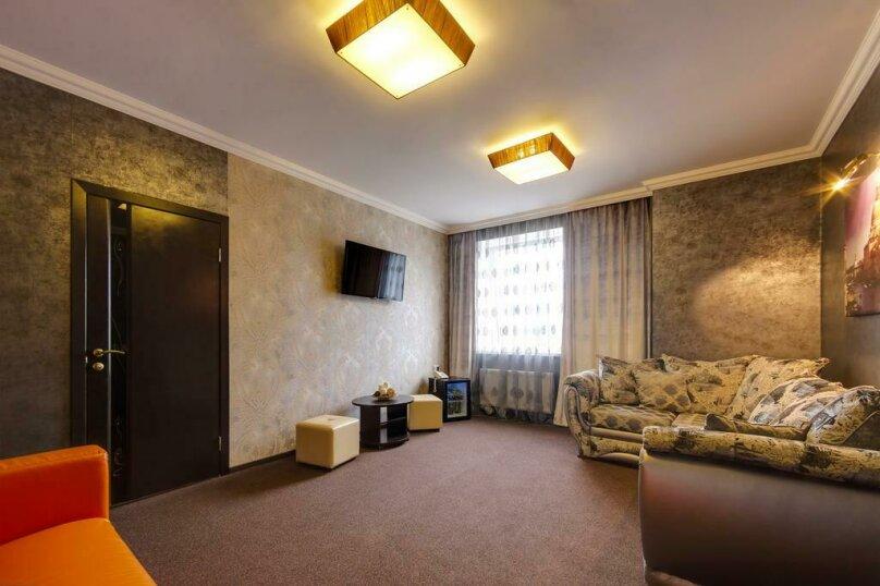 Отель MARTON Стачки, проспект Стачки, 107 на 52 номера - Фотография 49