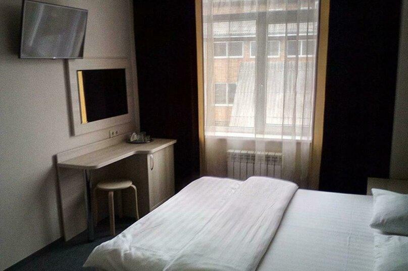 Отель MARTON на Шолохова, проспект Шолохова, 173 на 22 номера - Фотография 61