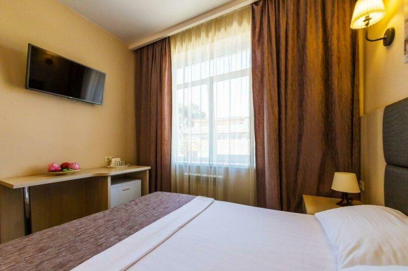 Отель MARTON на Шолохова, проспект Шолохова, 173 на 22 номера - Фотография 69