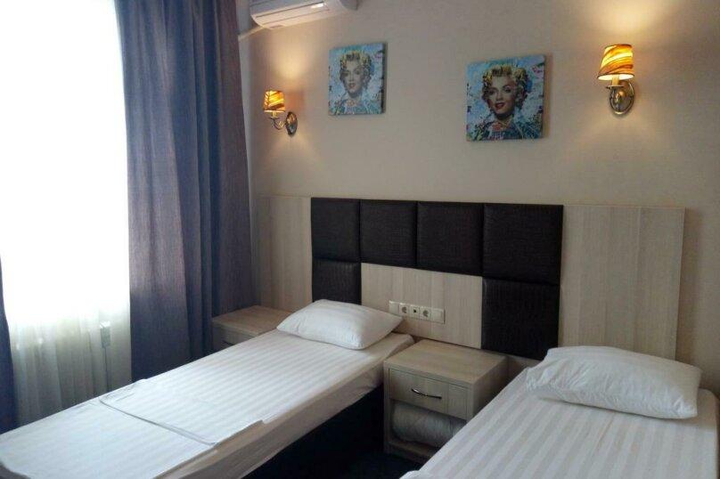 Отель MARTON на Шолохова, проспект Шолохова, 173 на 22 номера - Фотография 59