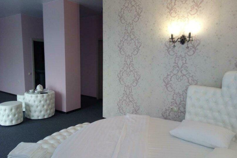 Отель MARTON на Шолохова, проспект Шолохова, 173 на 22 номера - Фотография 53