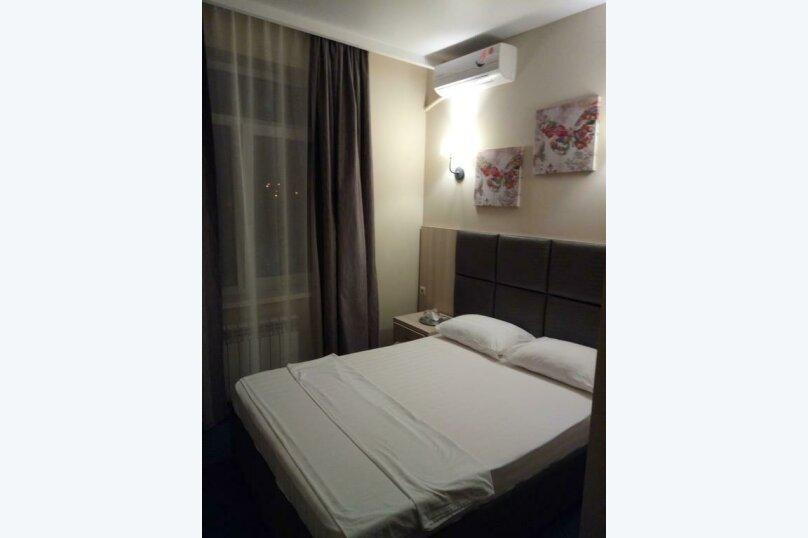 Отель MARTON на Шолохова, проспект Шолохова, 173 на 22 номера - Фотография 45