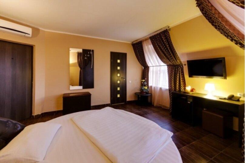 """Отель """"Вилла Рио"""", проспект Шолохова, 132/1 на 23 номера - Фотография 44"""