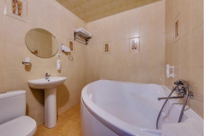 """Отель """"Вилла Рио"""", проспект Шолохова, 132/1 на 23 номера - Фотография 32"""