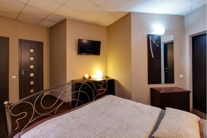 """Отель """"Вилла Рио"""", проспект Шолохова, 132/1 на 23 номера - Фотография 35"""