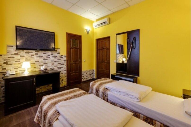 Отель Мартон Дона, улица Варфоломеева, 174/98 на 27 номеров - Фотография 39