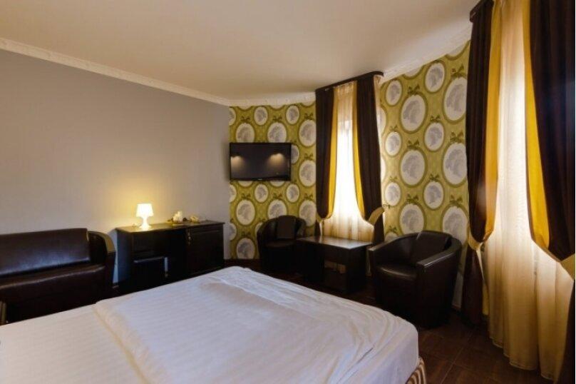 Отель Мартон Дона, улица Варфоломеева, 174/98 на 27 номеров - Фотография 31