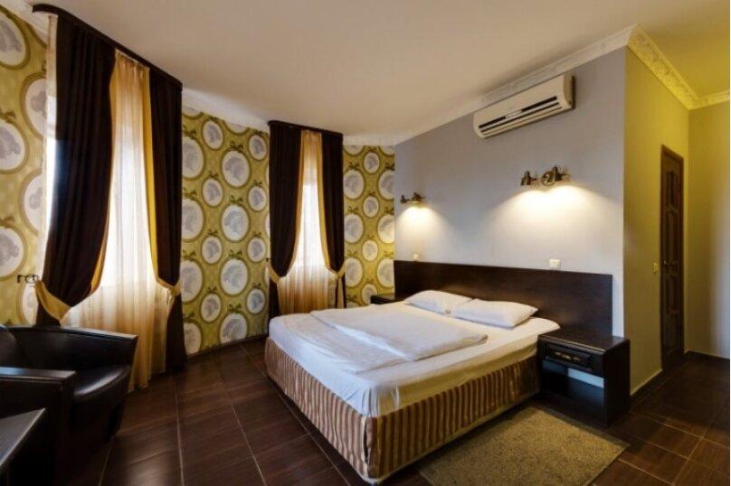 Отель Мартон Дона, улица Варфоломеева, 174/98 на 27 номеров - Фотография 32