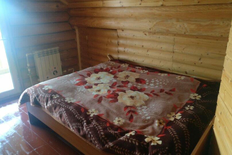 Дом с баней на дровах, 120 кв.м. на 7 человек, 4 спальни, пос. Прилесный, Садовая, 129, Всеволожск - Фотография 6