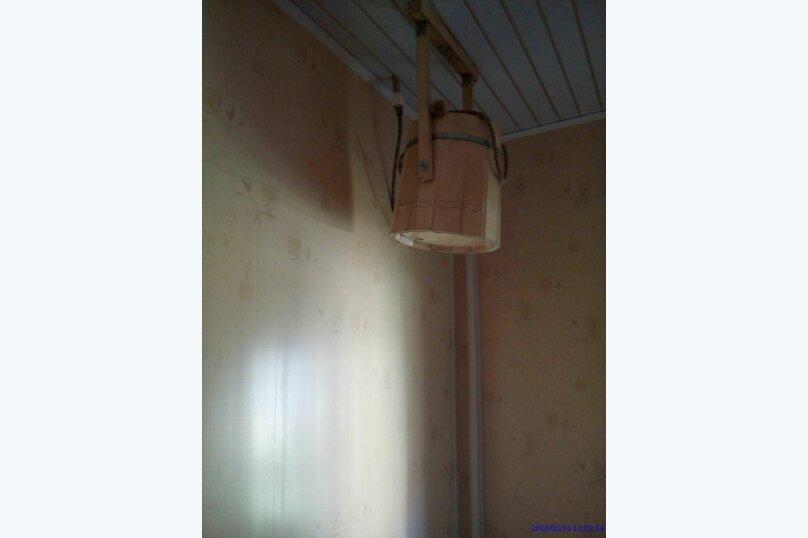 Дом с баней на дровах, 120 кв.м. на 7 человек, 4 спальни, пос. Прилесный, Садовая, 129, Всеволожск - Фотография 7
