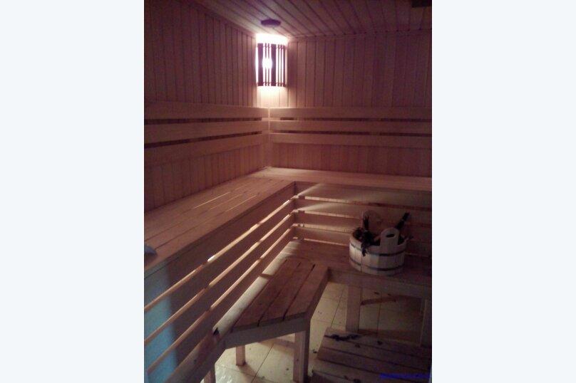 Дом с баней на дровах, 120 кв.м. на 7 человек, 4 спальни, пос. Прилесный, Садовая, 129, Всеволожск - Фотография 9