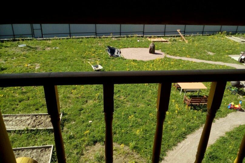 Дом с баней на дровах, 120 кв.м. на 7 человек, 4 спальни, пос. Прилесный, Садовая, 129, Всеволожск - Фотография 12