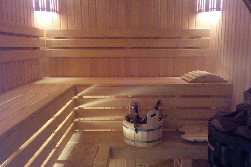 Дом с баней на дровах, 120 кв.м. на 7 человек, 4 спальни, пос. Прилесный, Садовая, 129, Всеволожск - Фотография 14