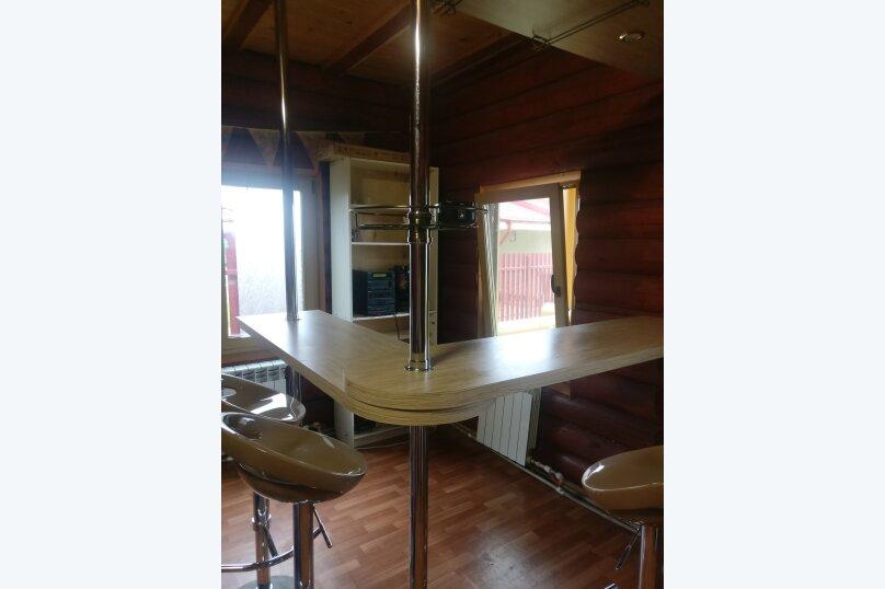 Дом с баней на дровах, 120 кв.м. на 7 человек, 4 спальни, пос. Прилесный, Садовая, 129, Всеволожск - Фотография 15