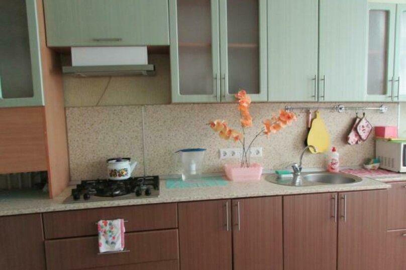 1-комн. квартира, 47 кв.м. на 6 человек, Крымская улица, 19, Геленджик - Фотография 21