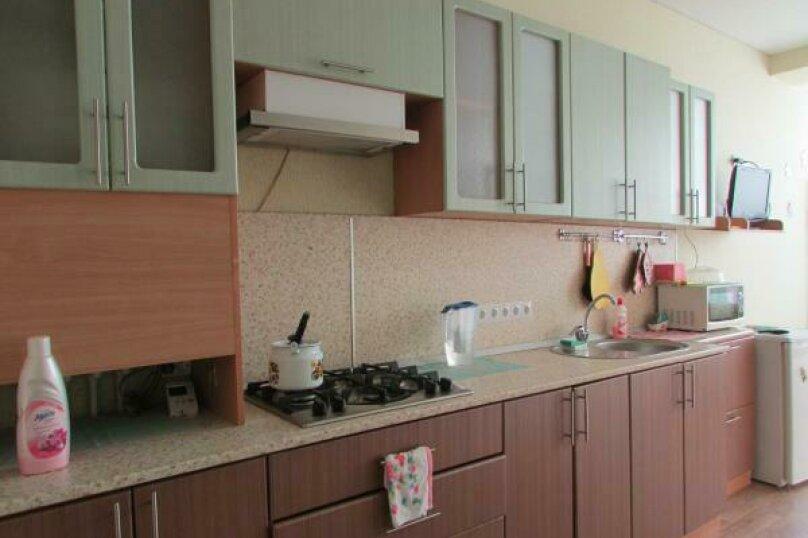 1-комн. квартира, 47 кв.м. на 6 человек, Крымская улица, 19, Геленджик - Фотография 22