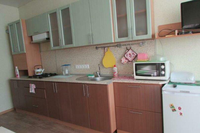 1-комн. квартира, 47 кв.м. на 6 человек, Крымская улица, 19, Геленджик - Фотография 24