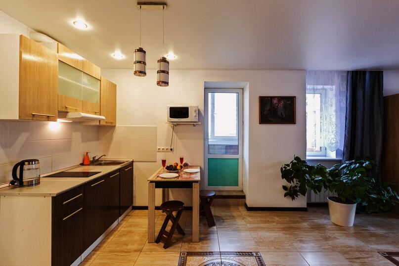 1-комн. квартира, 33 кв.м. на 4 человека, улица Дубки, 17, Апрелевка - Фотография 6