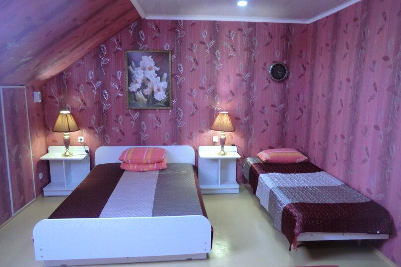 Отдельная комната, Приморская улица, 22, Евпатория - Фотография 1