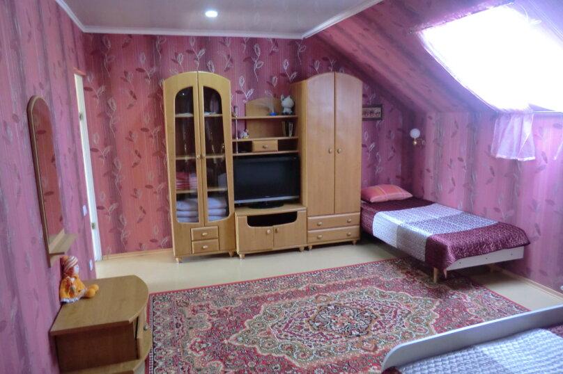 """Гостевой дом """"На Приморской 22"""", Приморская улица, 22 на 3 комнаты - Фотография 29"""