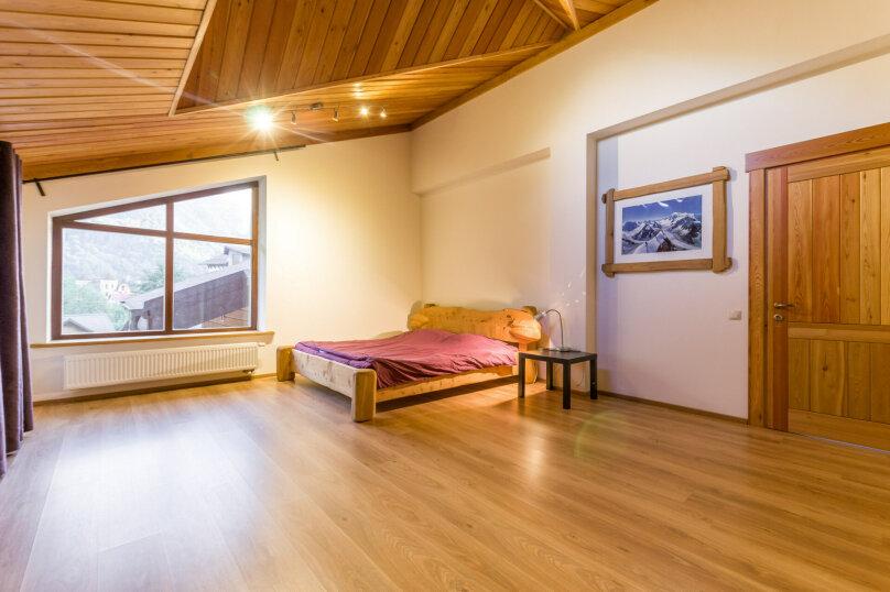 Дом, 310 кв.м. на 12 человек, 5 спален, Пчеловодов, 41-а, Красная Поляна - Фотография 15