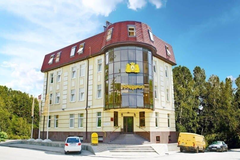 Отель Мартон Дона, улица Варфоломеева, 174/98 на 27 номеров - Фотография 2