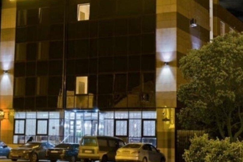 Отель MARTON Стачки, проспект Стачки, 107 на 52 номера - Фотография 7